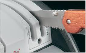 amazon com smith s 50245 ceramic edge pro electric knife 50245 serrated