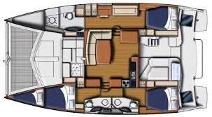 sunsail 443 3 cabin catamaran yacht sunsail usa