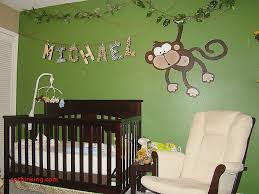 Jungle Nursery Wall Decor Jungle Themed Nursery Wall Decals Beautiful Bedrooms Safari Wall