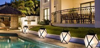 Outdoor Lighting Ideas Pictures Summer Outdoor Lighting Ideas