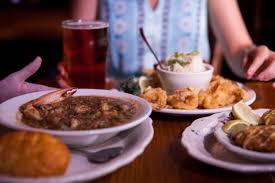 Cuisine En Rouge by Cajun U0026 Creole Restaurants In Baton Rouge Southern Cuisine