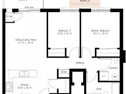 open concept floor plans for houses