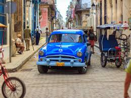 Vermont can americans travel to cuba images Tourists want to visit cuba before americans ruin it business jpg