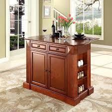 aspen kitchen island cherry kitchen island 28 images crosley furniture cambridge