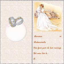 carte mariage ã imprimer faire part de mariage gratuit à imprimer cartes gratuites