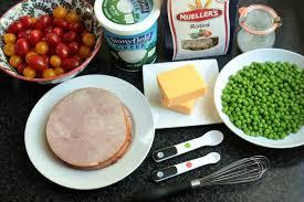 greek yogurt ranch pasta salad big bear u0027s wife