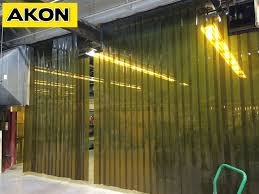 heat resistant strip curtains curtain blog