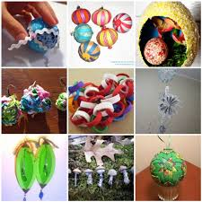 Home Made Christmas Decoration by Homemade Christmas Decorations Homes Photo Gallery