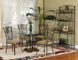 kitchen extraordinary glass dining table and chairs target