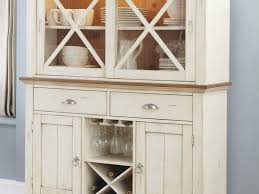french provincial kitchen buffet and hutch home design ideas