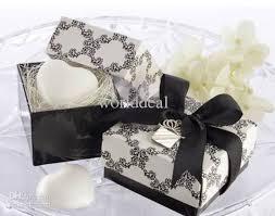 kate aspen favors kate aspen heart shaped scented soap box bath wedding