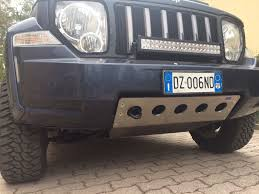 lost jeeps u2022 view topic what have you done to your kk lately