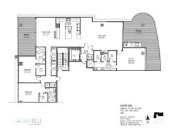 Parc Imperial Floor Plan by Aqua Blu