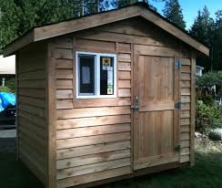 Free Wooden Shed Designs by Free 6 X 6 Shed Plans Construct Your Personal Shed By Indicates