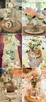 Country Wedding Decoration Ideas The 25 Best Country Wedding Centerpieces Ideas On Pinterest
