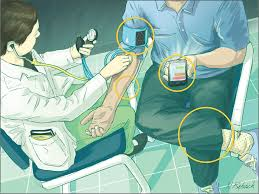 Medical Student R by Medical Students Fail Blood Pressure Check Hypertension Jama