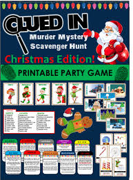 christmas day dinner table games top 10 funny christmas party game ideas