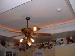 Ceiling Light Crown Molding by Elite Construction Of Jax Inc Interior Trim Contractor