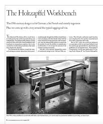 popular workbench magazine u0027 popular woodworking magazine
