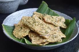 didi cuisine diah didi s kitchen tempe goreng kucai favorit food