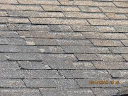 composite shingles shingles generally hail must be 1 inches in