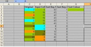 sorting excel vba apply auto filter and sort by specific