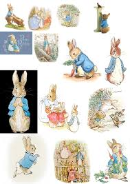 honours peter rabbit aimee henderson