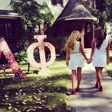 total sorority move don u0027t be the type of who needs a