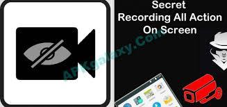 secret recorder pro apk screen recorder pro v1 71 apk apkgalaxy