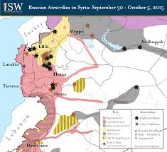 Syria Map Of Control by Russia Handed Isis U0027big Win U0027 In Syria U0027s Largest City Business