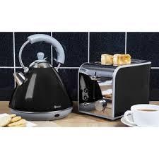 Kettle Toaster Offers Toasters U0026 Mini Ovens Wayfair Co Uk