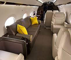 Gulfstream G650 Interior Jetgala Magazine Life Beyond First Class