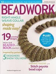 beadwork amazon com magazines