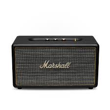 stanmore wireless bluetooth speaker marshall