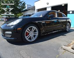 panamera porsche 2012 2012 porsche panamera back up camera forgiatos u2013 ocala customs