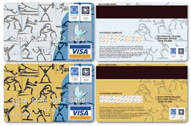 home design credit card 21 cool and credit card designs design swan