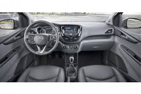 opel karl interior 2016 chevrolet spark first test drive review mirageforum com