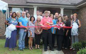 adams homes opens new model home in southaven ms adams homes