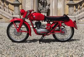 ferrari motorcycle 1950 u0027s maserati bike