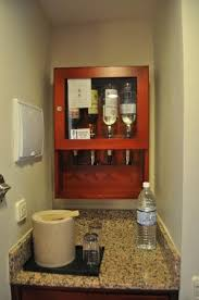 MiniBar In Room Picture Of Hotel Riu Montego Bay Ironshore - Riu montego bay family room