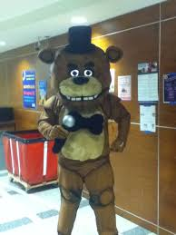 Freddy Halloween Costumes Halloween Fnaf Freddy Fazbear Costume Album Imgur
