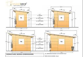 How To Build A Small Storage Shed by Studio Shed Faq Planning Designing U0026 Installing Your Backyard