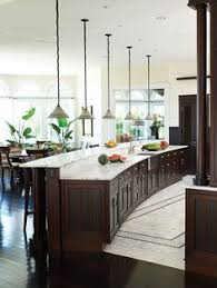 toth construction contemporary kitchen design with sputnik