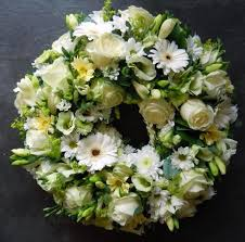 funeral wreaths wreaths in brentwood middlesex london wreaths wreaths