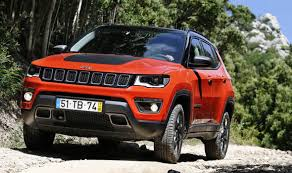 jeep car jeep compass 2017 review price specs tech and pictures cars