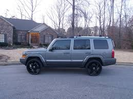 jeep commander 2013 gangsteryukon 2007 jeep commander specs photos modification info