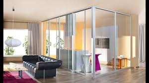 glass walls glass interiors change space glass walls and partitions