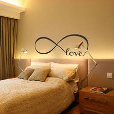 Letters Home Decor English Love Letters Promotion Shop For Promotional English Love