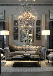 look inside restoration hardware u0027s new rh atlanta design gallery