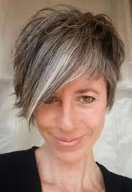 how to wear short natural gray hair for black women 116 best gracefully grey images on pinterest grey hair hair